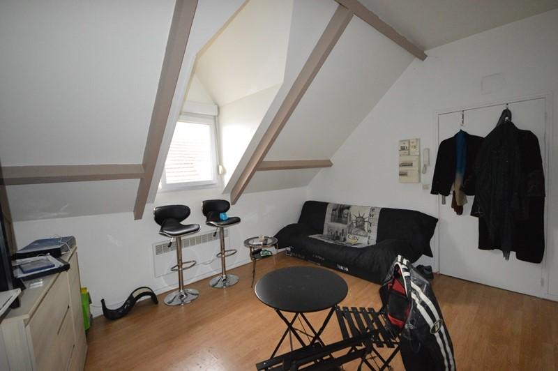 Appartement 2 pièces pour investisseur