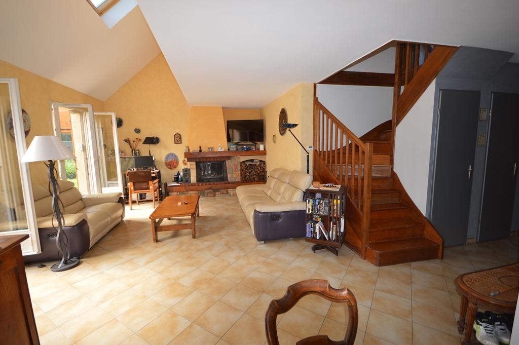 Maison Toussus Le Noble 5 pièce(s) 140 m2