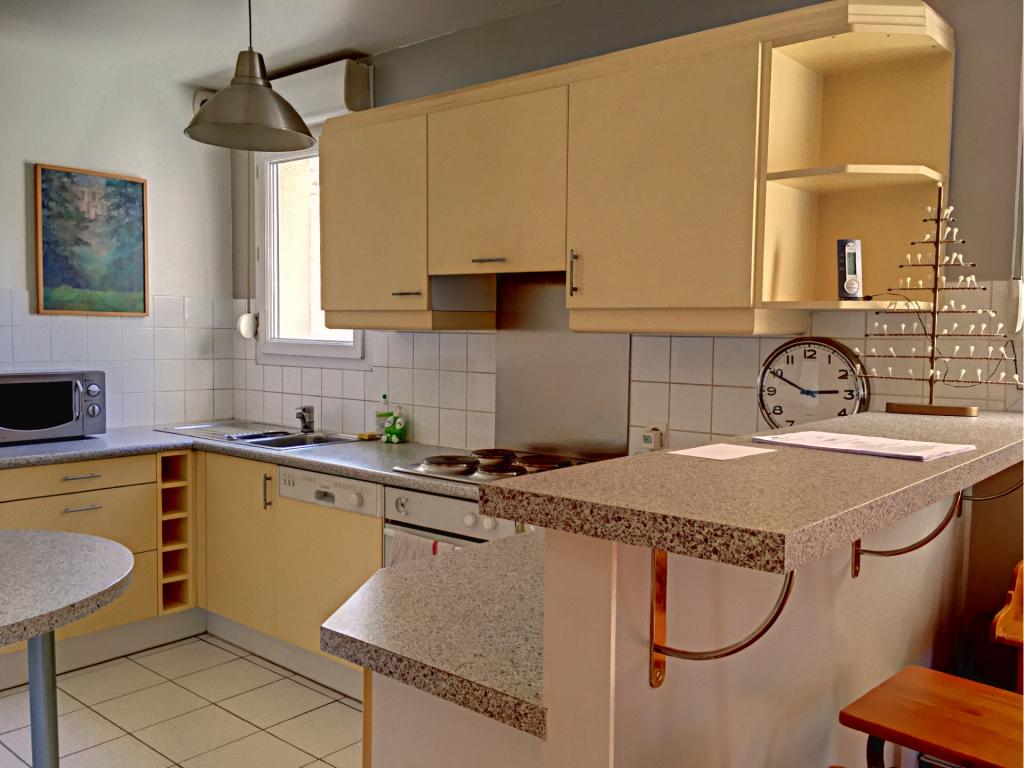 Appartement Buc 2 pièce(s) 57.52 m2