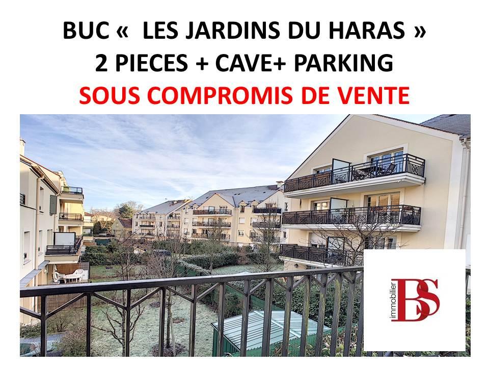 BUC Quartier du CERF VOLANT