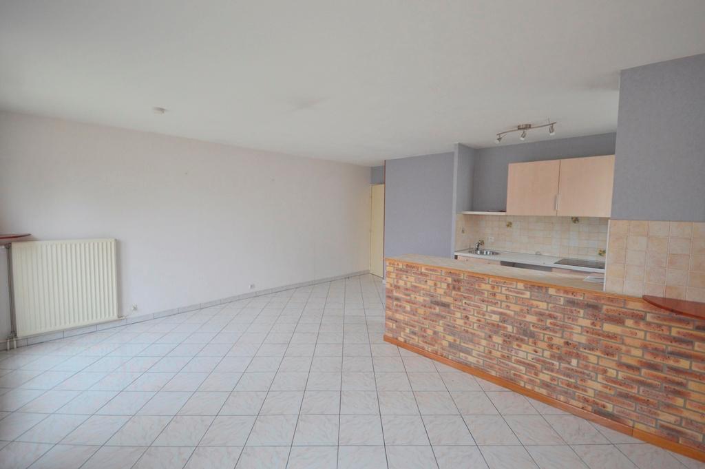 Appartement Villiers Le Bacle 2 pièces 45 m2