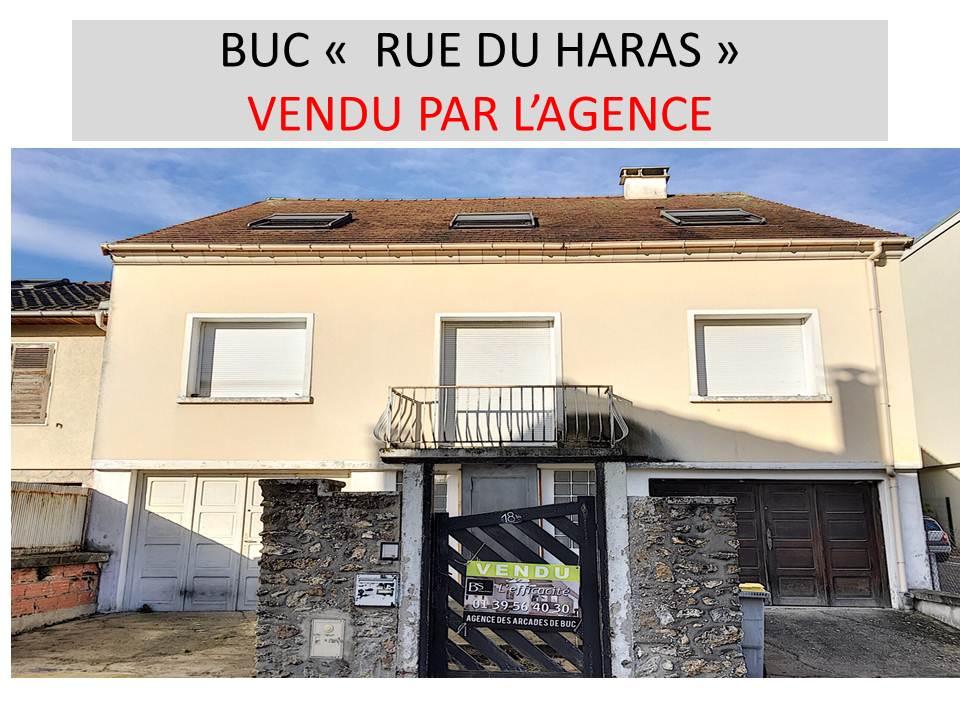 Maison Buc 6 pièce(s) 895 m2