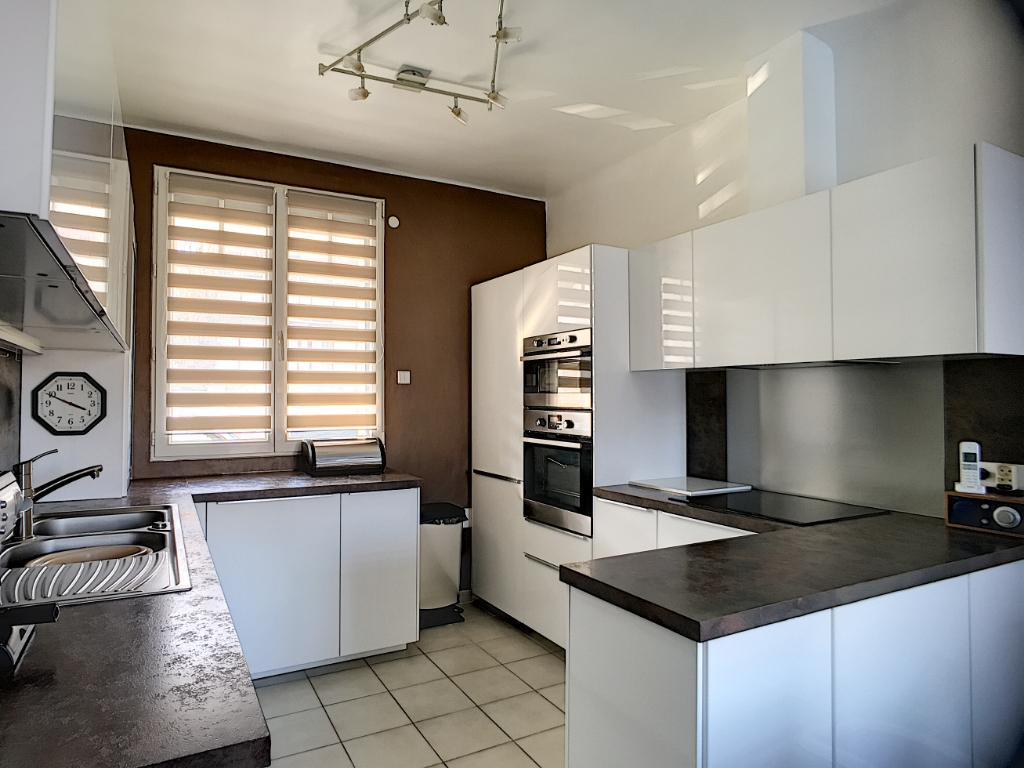 Maison Saint Remy Les Chevreuse 5 pièce(s) 130 m2