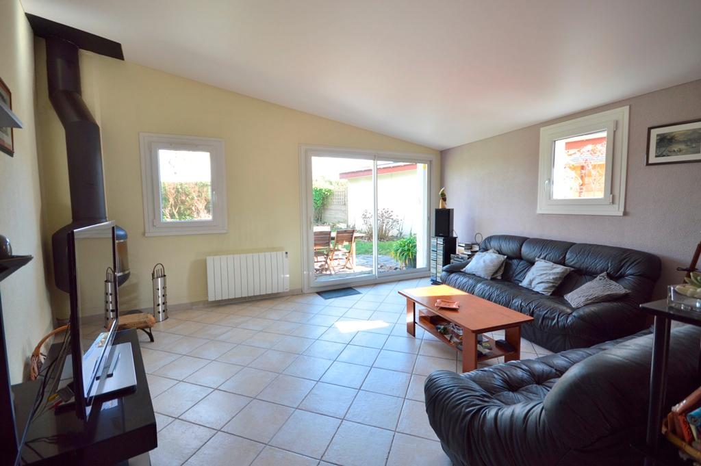 Maison Villiers Le Bacle 5 pièce(s) 103 m2