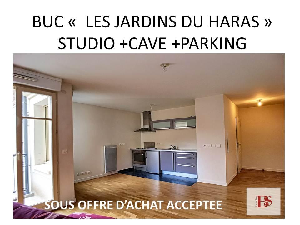 BUC, Quartier du Cerf volant