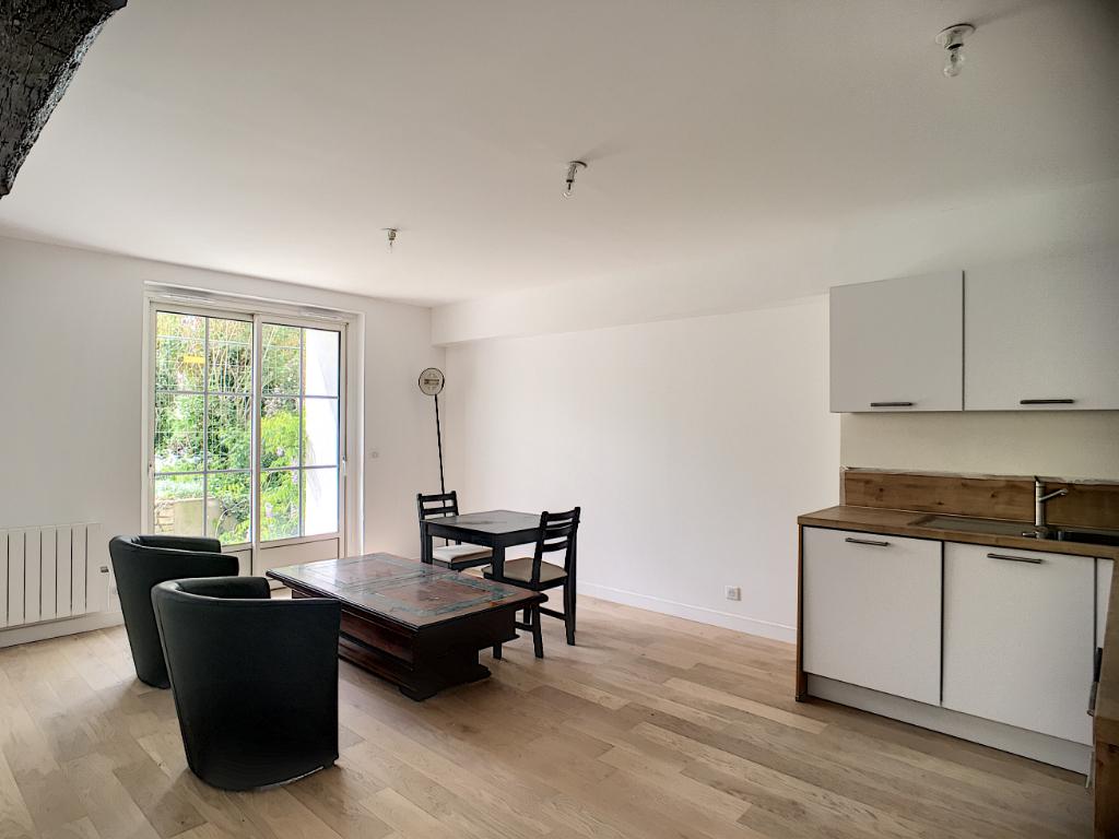 Appartement Buc 48.98 m2