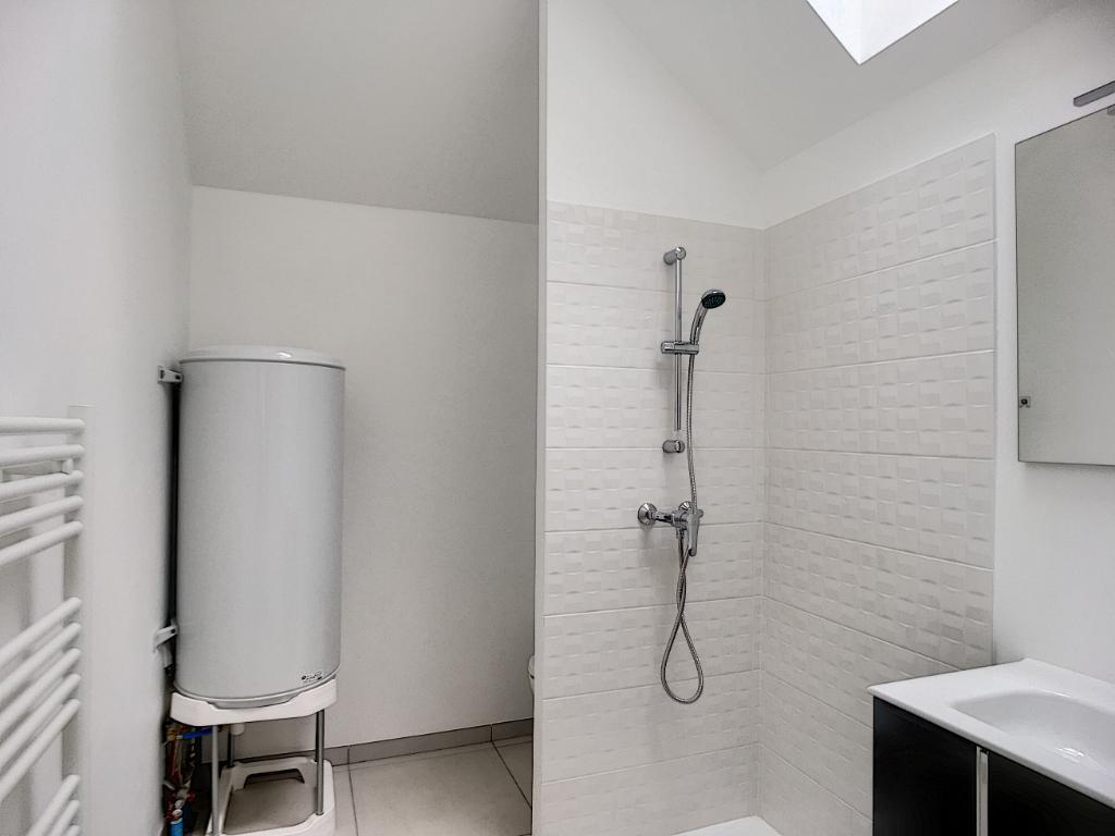 Appartement Buc 3 pièce(s) 56.95 m2