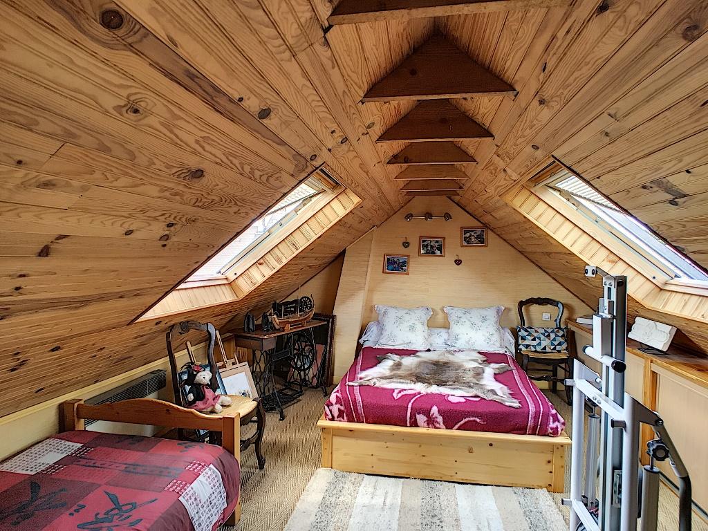 Maison Magny Les Hameaux 4 pièce(s) 84 m2