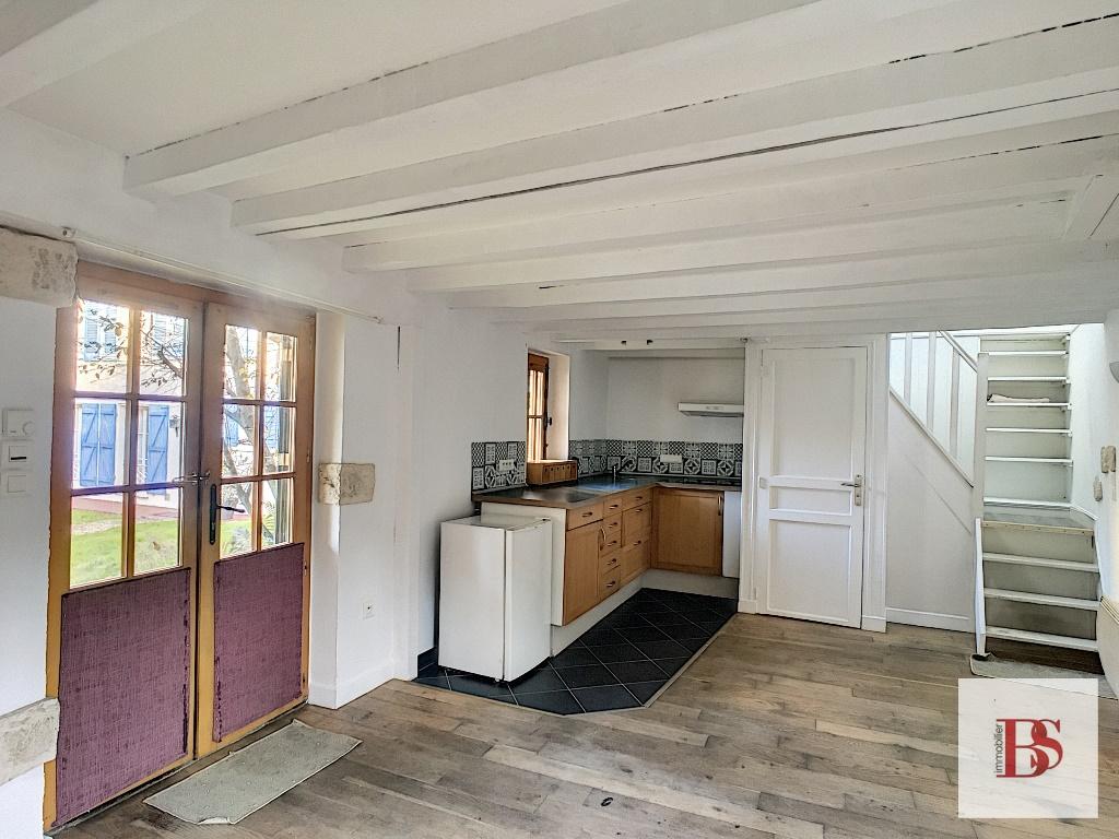 Maison à Buc 2 pièces 35 m2