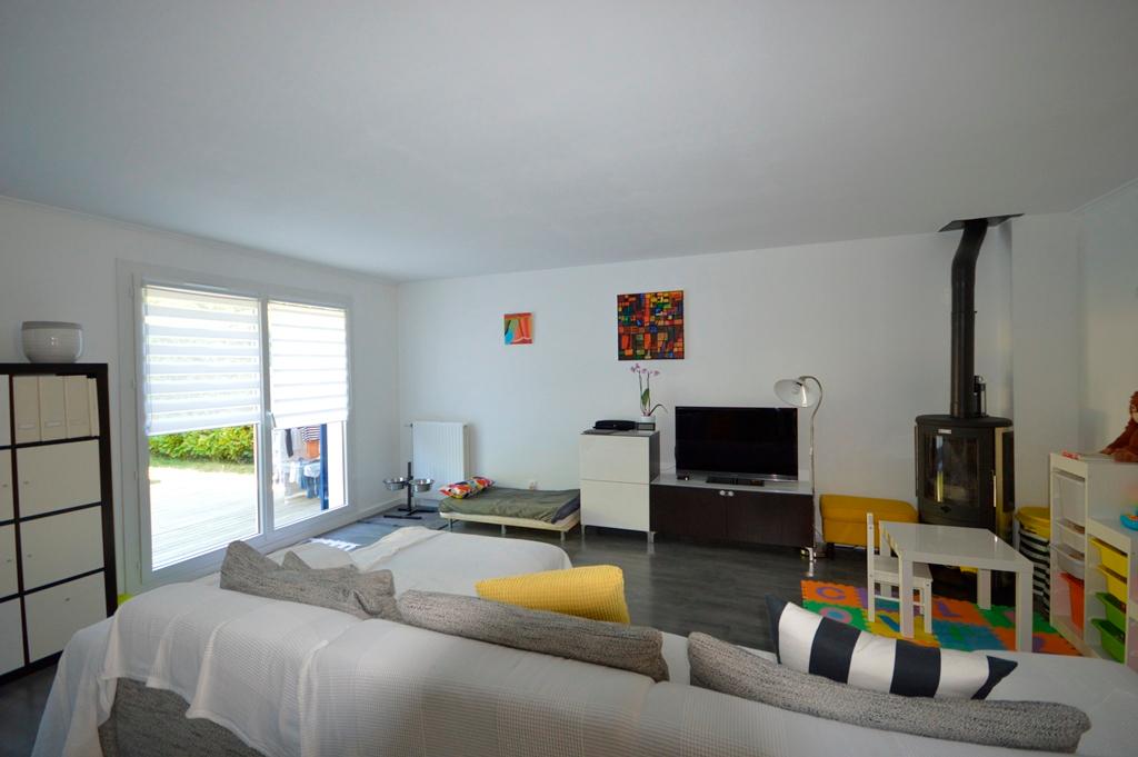Maison Magny Les Hameaux 4 pièce(s) 92 m2