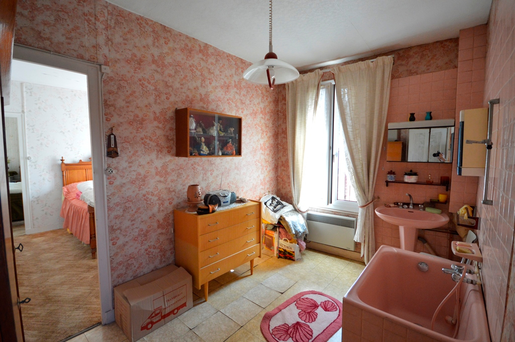 Maison Toussus Le Noble 4 pièce(s) 72 m2