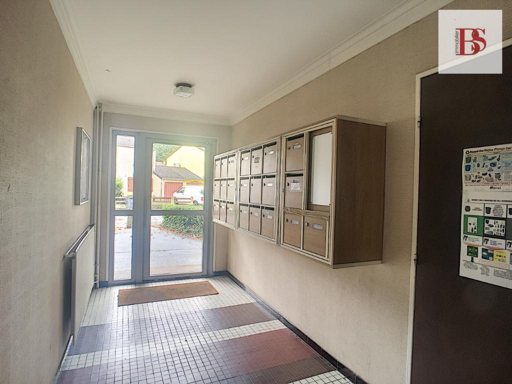 Appartement de 3 pièces 65 m² avec garage