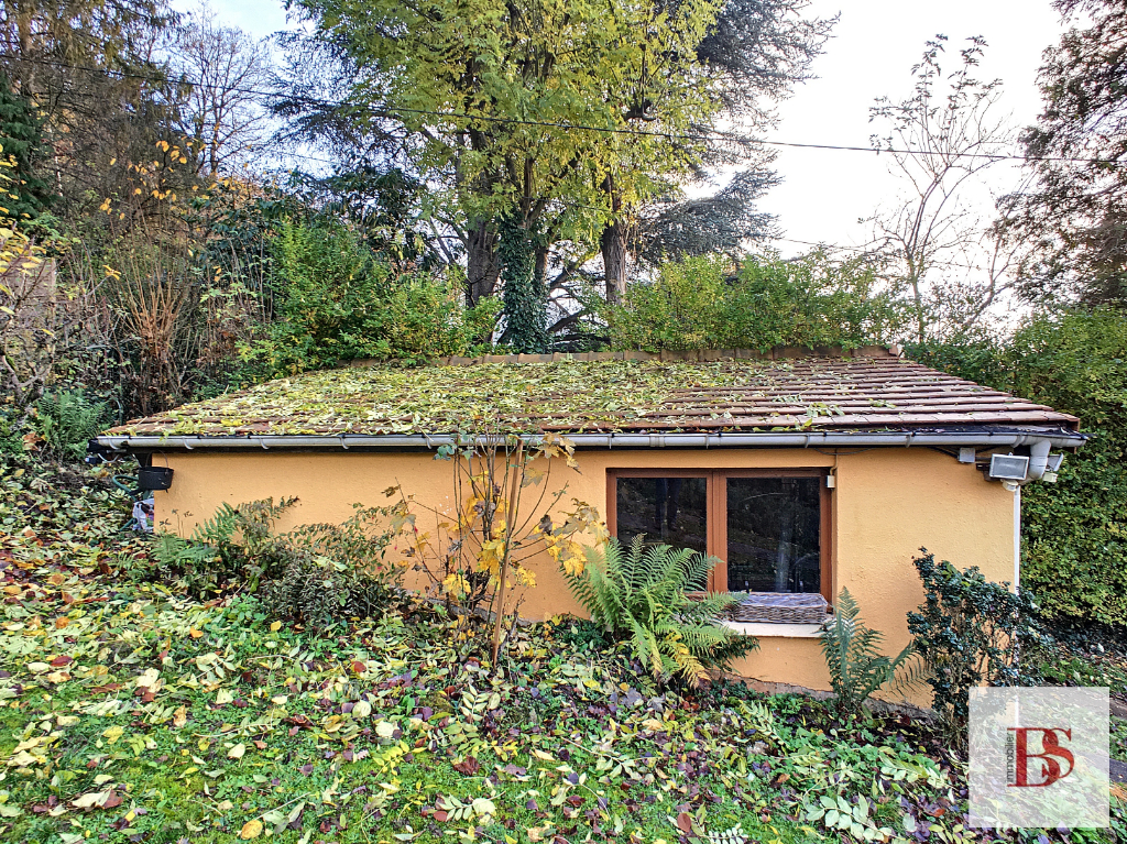 Maison Saint Remy Les Chevreuse 6 pièce(s) 170 m2