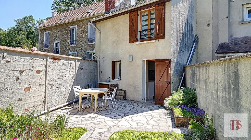 Maison Chateaufort 3 pièce(s) 67 m2