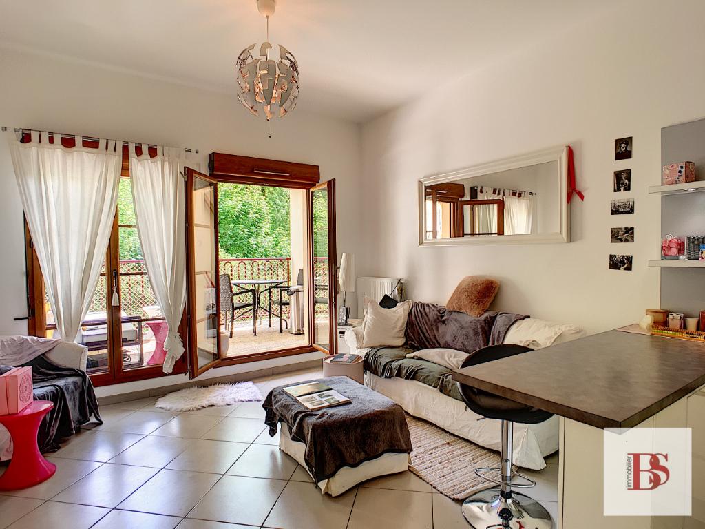 Appartement  2 pièce(s) 45.53 m2
