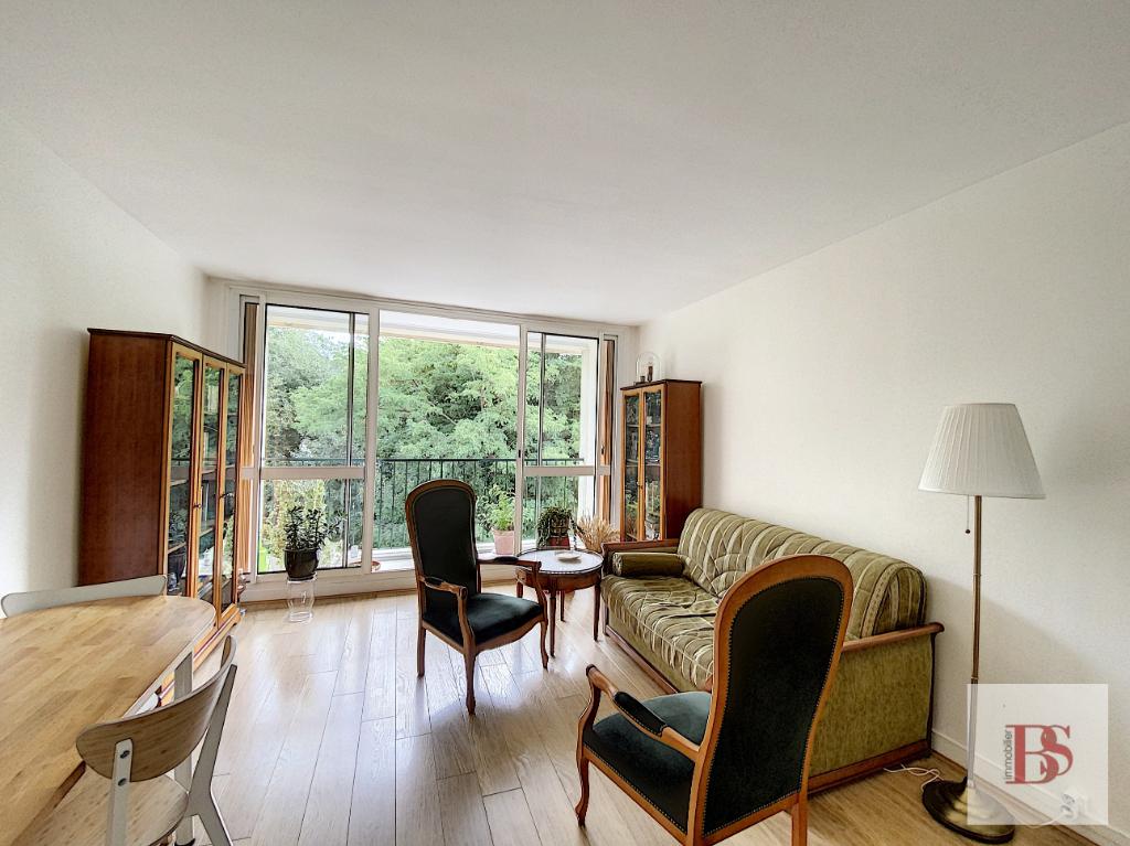 Appartement  3 pièce(s) 54,18 M²