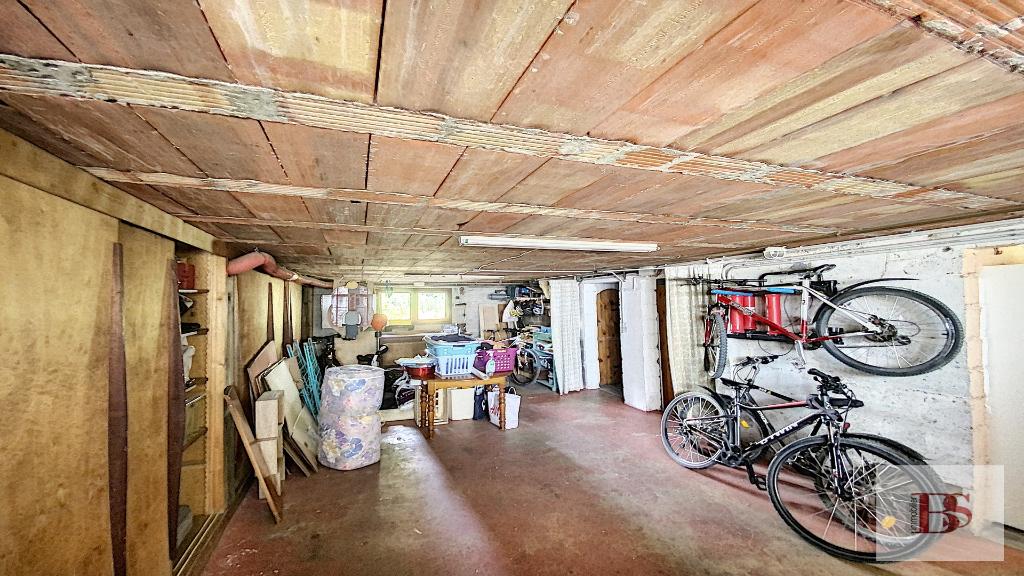 Maison Chateaufort 6 pièce(s) 126,28 M²;