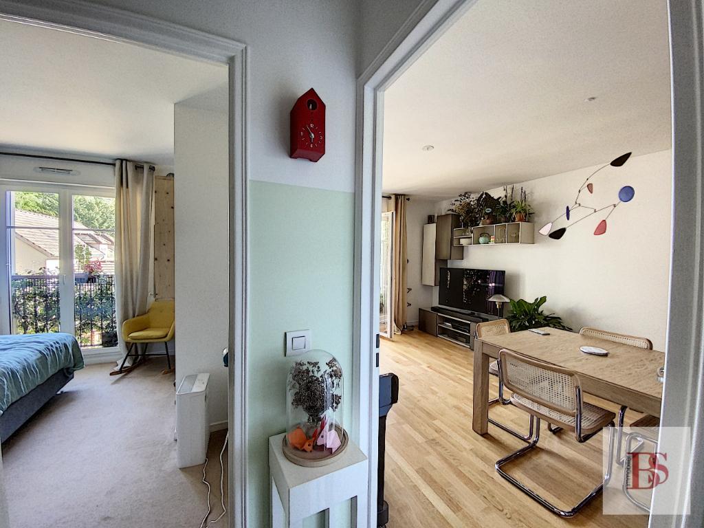 Appartement Buc 2 pièce(s) 41.76 m2