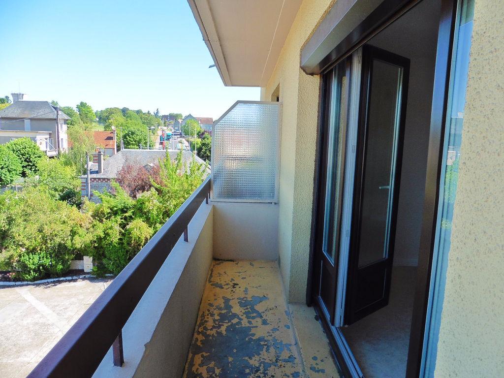 Appartement - 1 pi�ce(s) - 34 m2