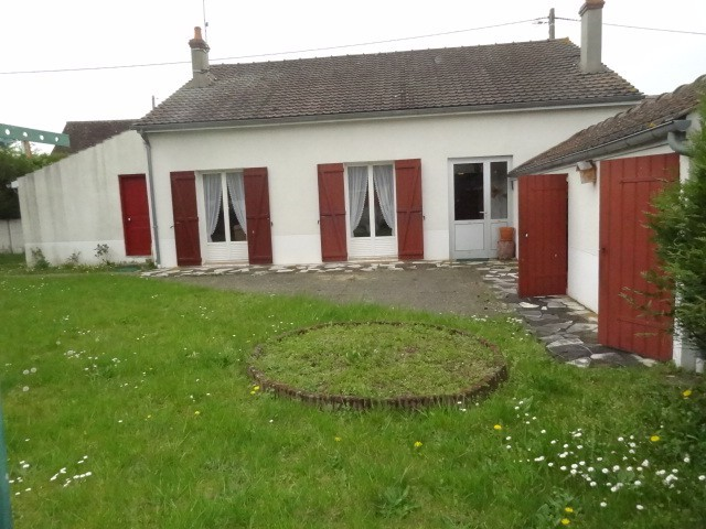 Maison - 3 pi�ce(s) - 83 m2