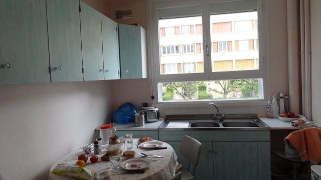 Appartement - 5 pi�ce(s) - 80 m2