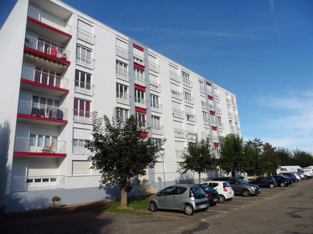 Appartement - 5 pi�ce(s) - 83 m2
