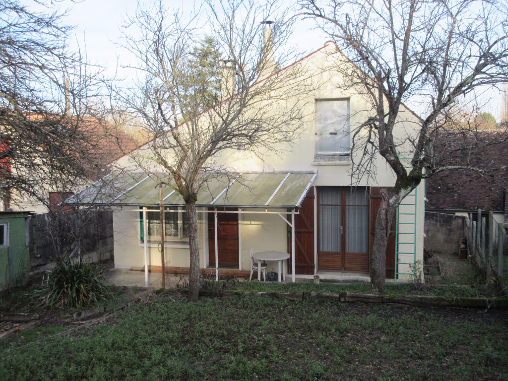 Maison Ferrieres En Gatinais 4 pi�ce(s) 70 m2