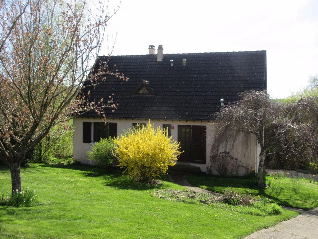 Maison Courtemaux 5 pi�ce(s) 100 m2