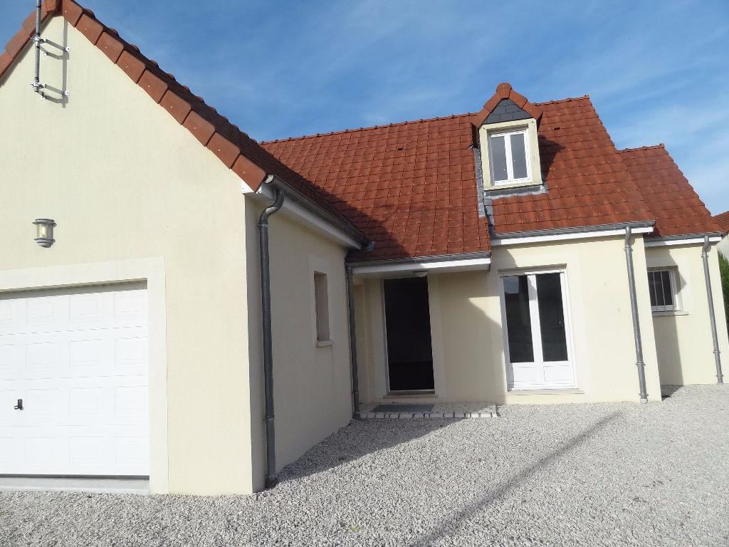 Maison Pannes 5 pi�ce(s) 90 m2
