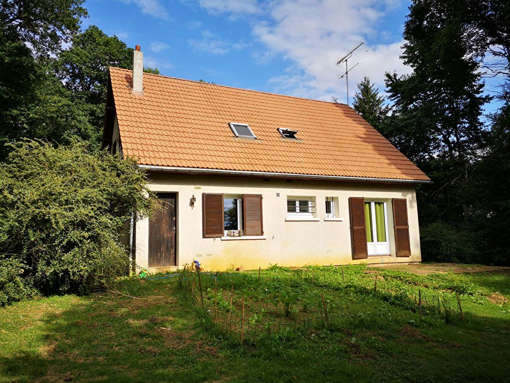 Maison Saint Germain De Prés 5 pièce(s) 110 m2
