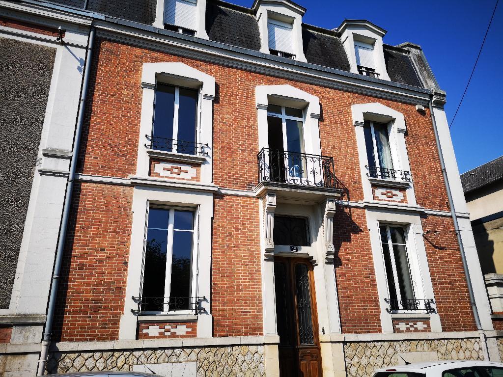 Maison grand standing Montargis centre