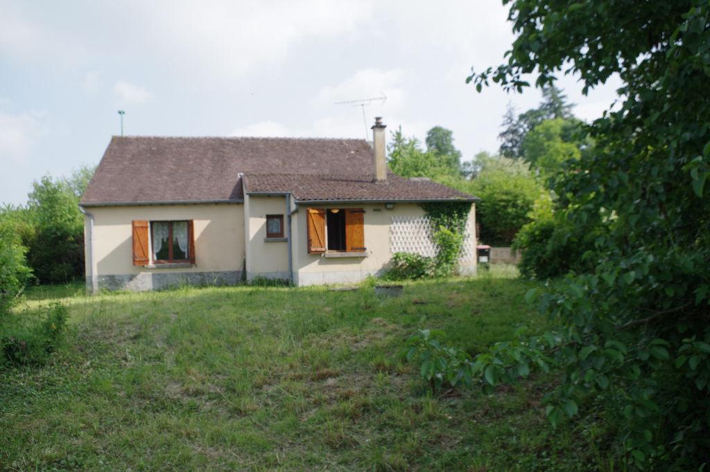 Maison rurale LA CHAPELLE SAINT SEPULCRE