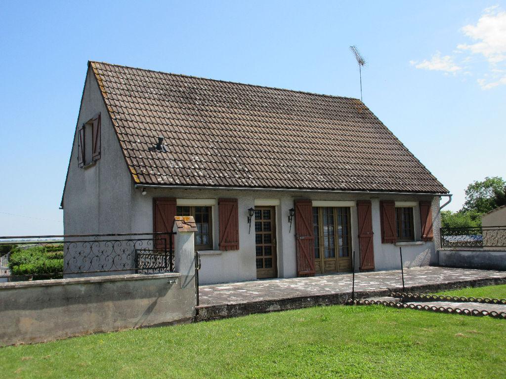 Maison Migneres