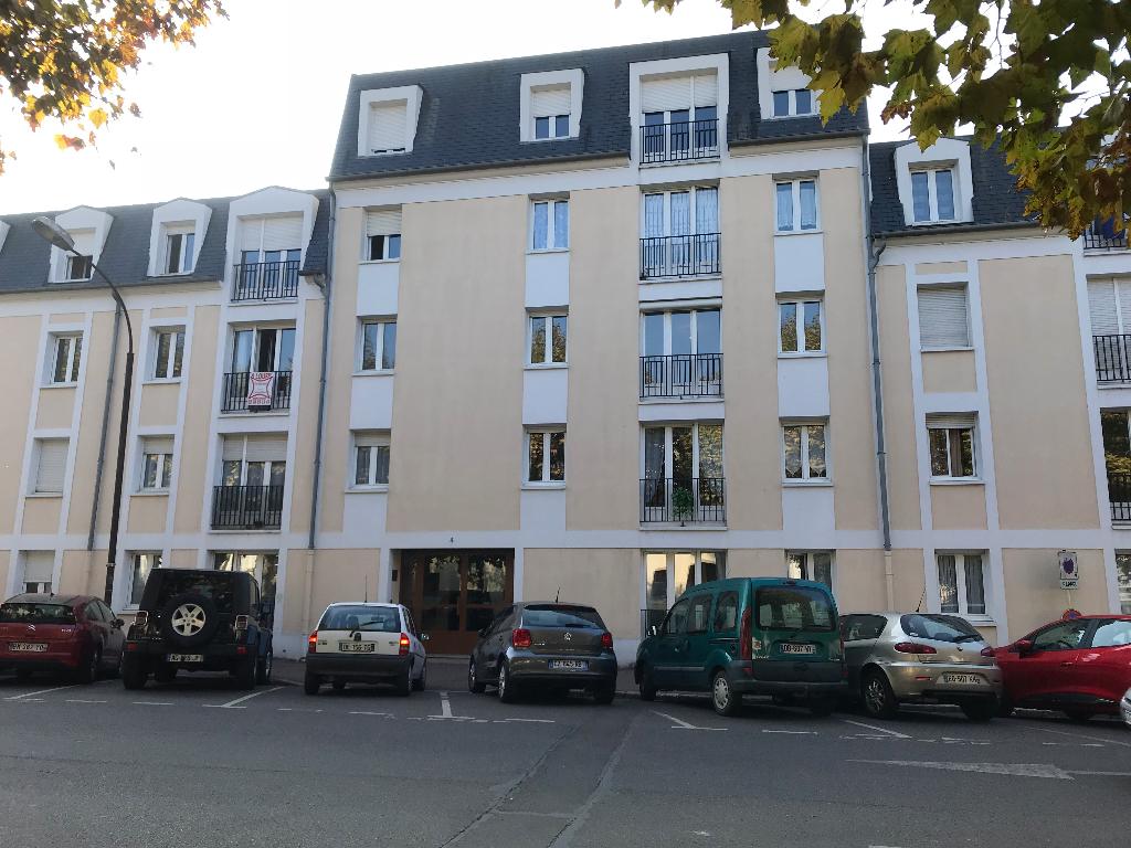 MONTARGIS CENTRE  2 pièce(s) 37.30 m2