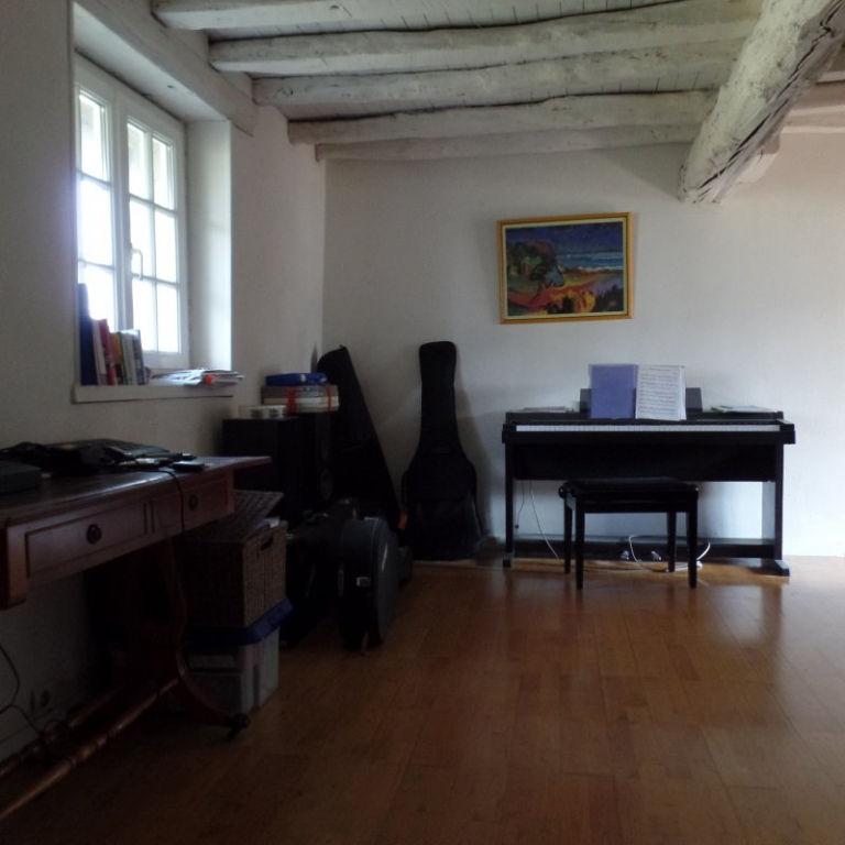 Maison Breancon 8 pièce(s) 202 m2