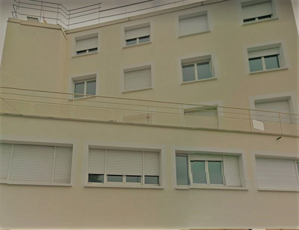 Montreuil Immeuble récent de 705 m²