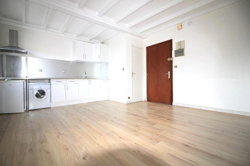 Appartement duplex 2 pièce(s) 36.60 m² VANNES