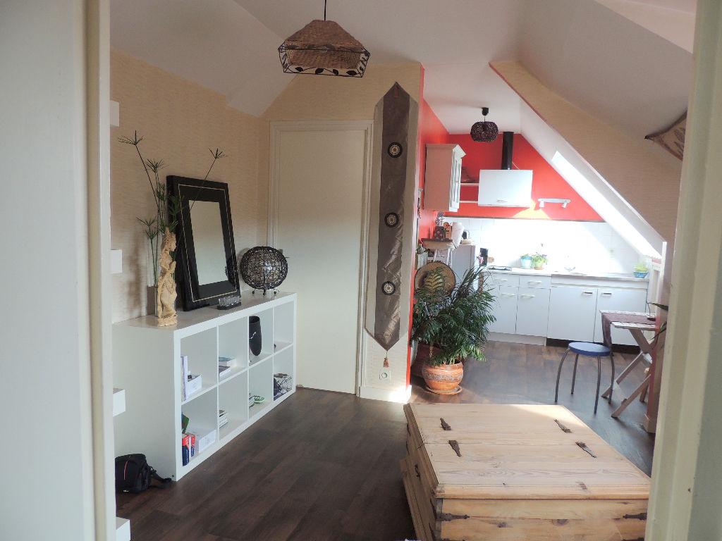 Appartement Auray 3 pièce(s) 29 m²