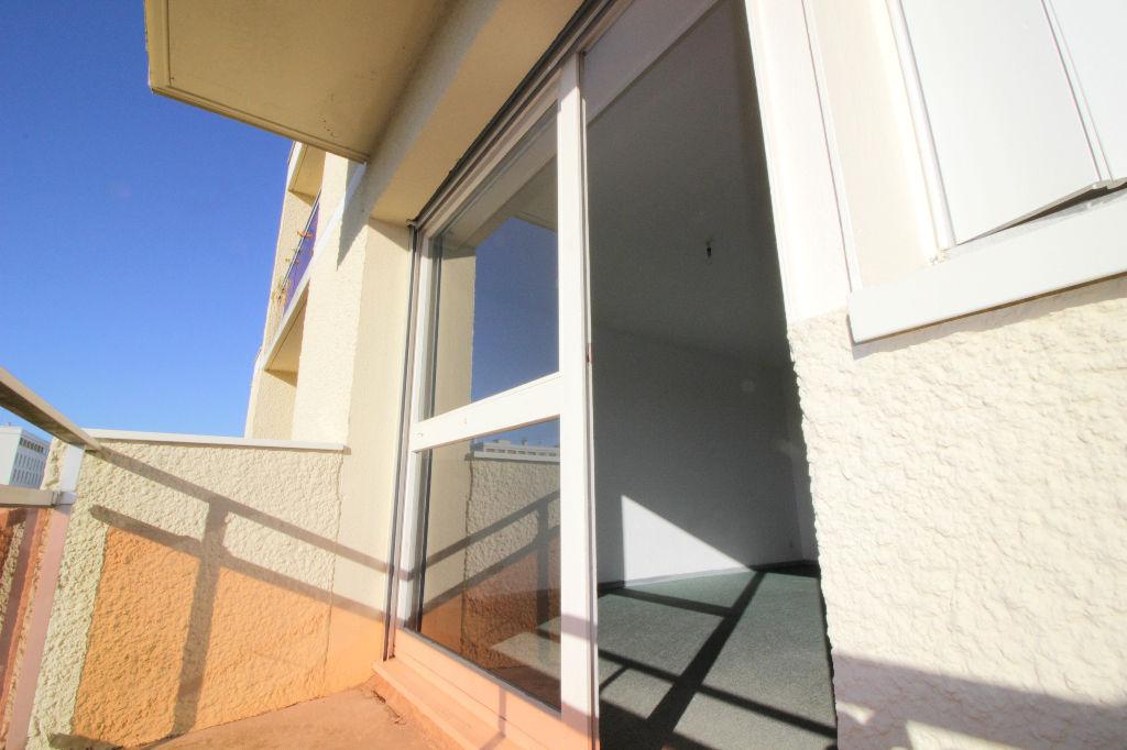 Appartement Vannes 1 pièce(s) 32 m2