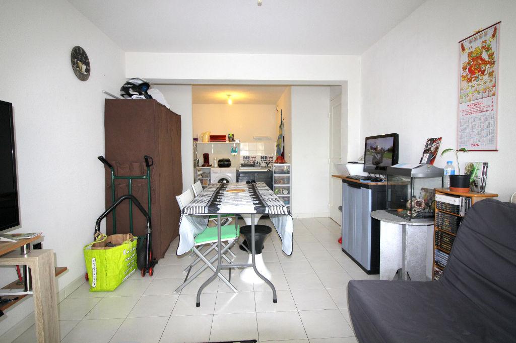 Appartement SENE 2 pièce(s) 40 m²