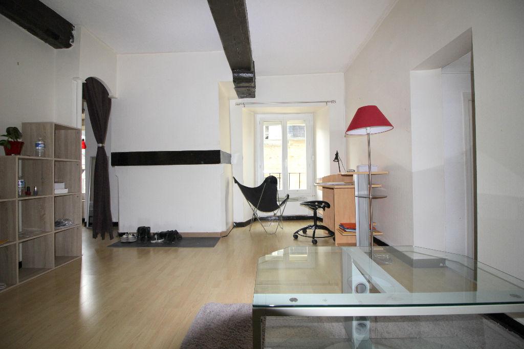 Appartement Vannes 2 pièce(s) 37 m2