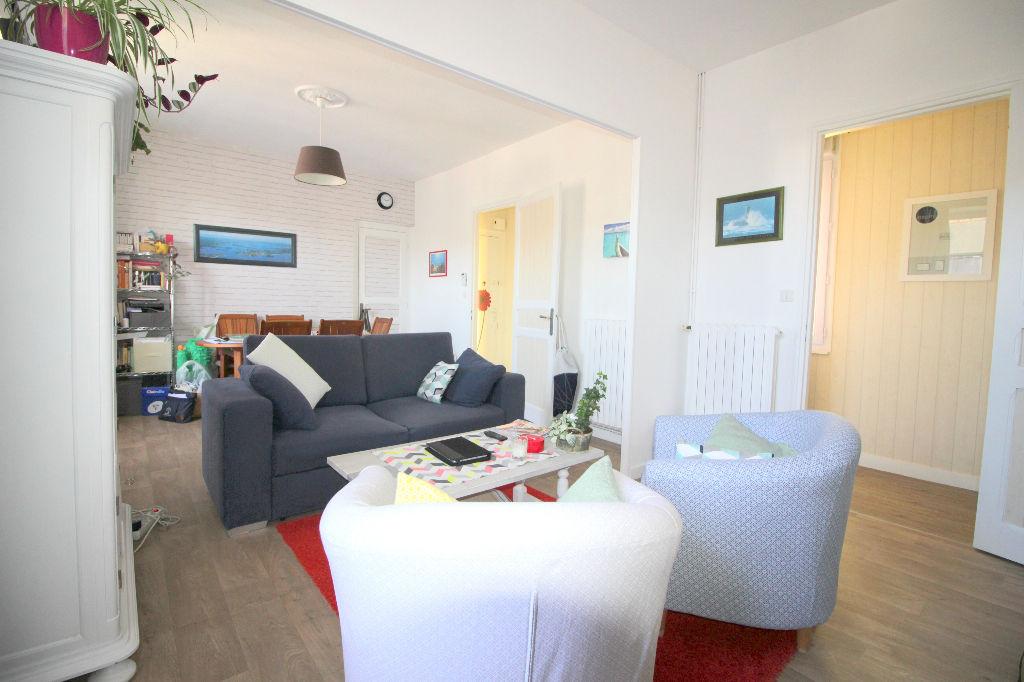 Appartement Vannes 2 pièce(s) 59.29 m²