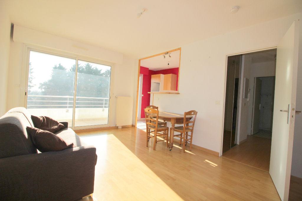 Appartement Vannes 2 pièce(s) 43 m² environ