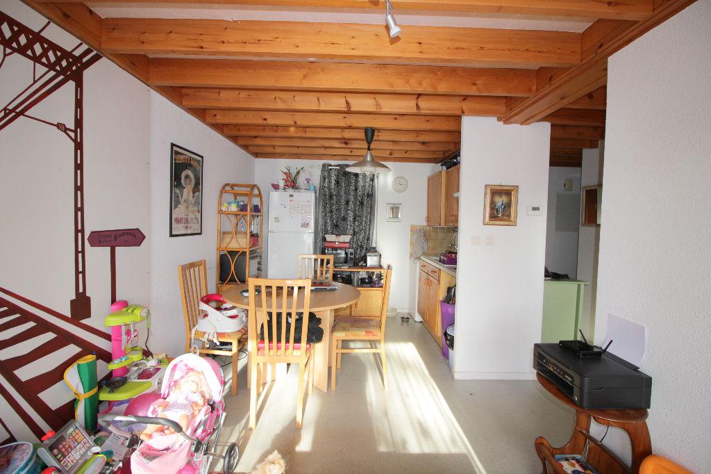 Appartement Vannes 3 pièce(s) 41.83 m²