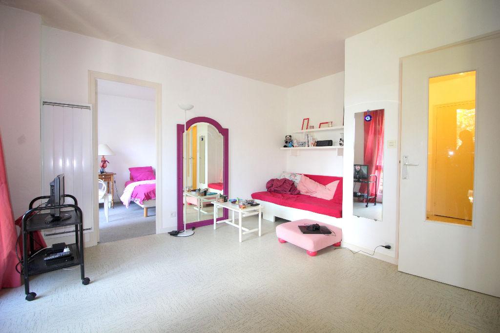 Appartement Arradon 2 pièce(s) 42.73 m²