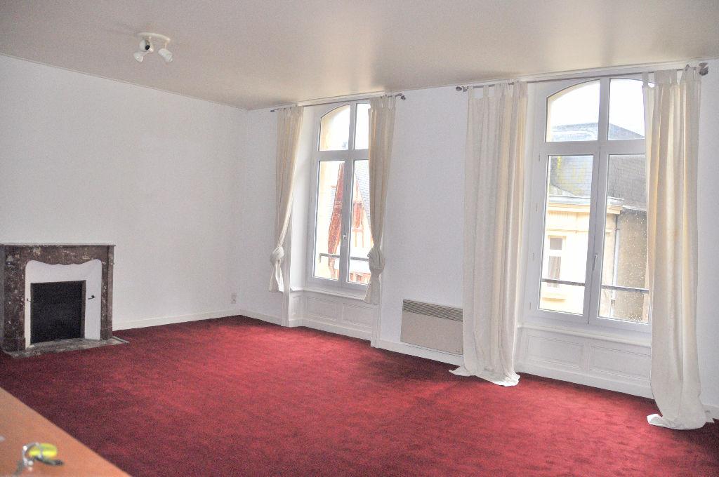 Appartement  2 pièce(s) 60 m²