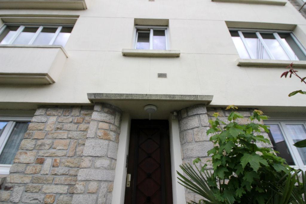Appartement Vannes 2 pièce(s) 31.16 m²