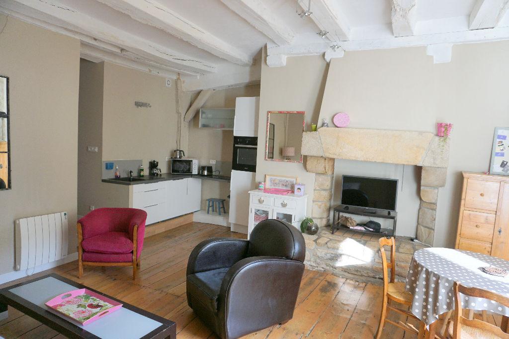 Appartement Vannes 2 pièce(s) 47 m² environ