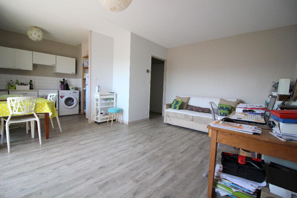 Appartement Vannes 2 pièce(s) 45 m²