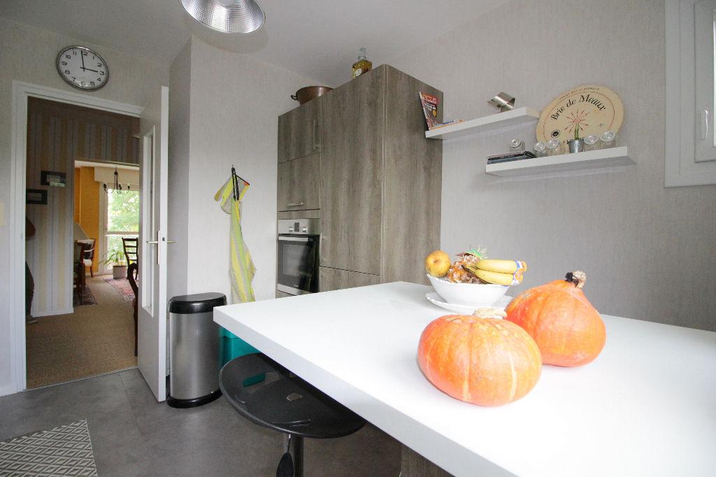 Appartement Arradon 3 pièce(s) 71.51 m²